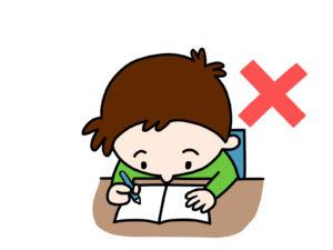 夏休み企画 子どものための姿勢講座(小学生親子対象) @ mokuna